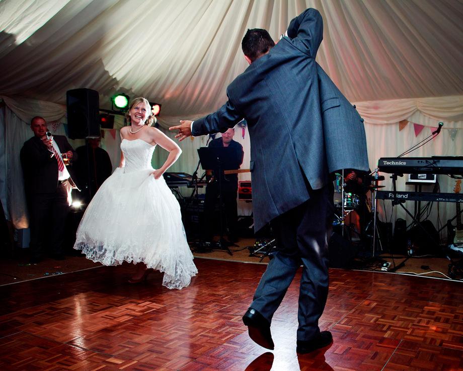 Somerset First Dance