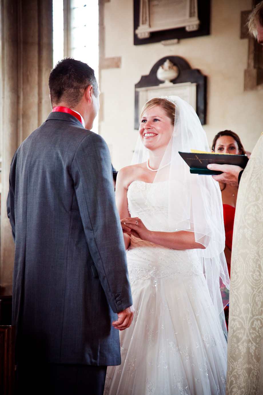 Wedmore Church Wedding Photography