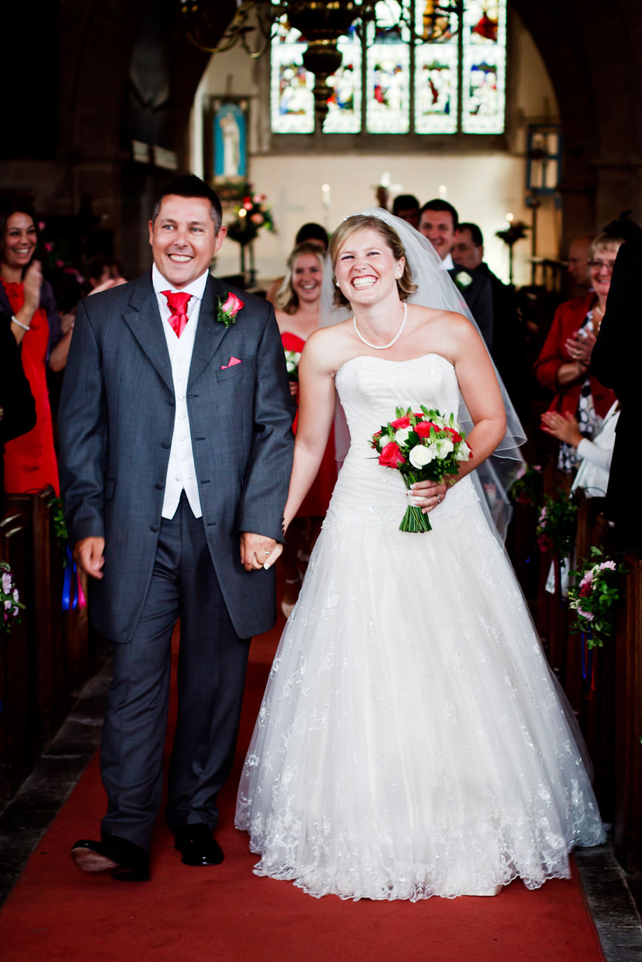 Wedmore Somerset Wedding Church