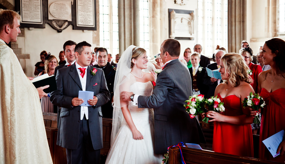 Wedding Church Somerset