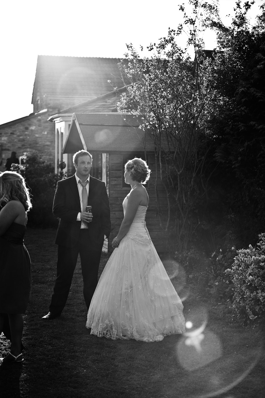 Cheddar Wedding Photographs