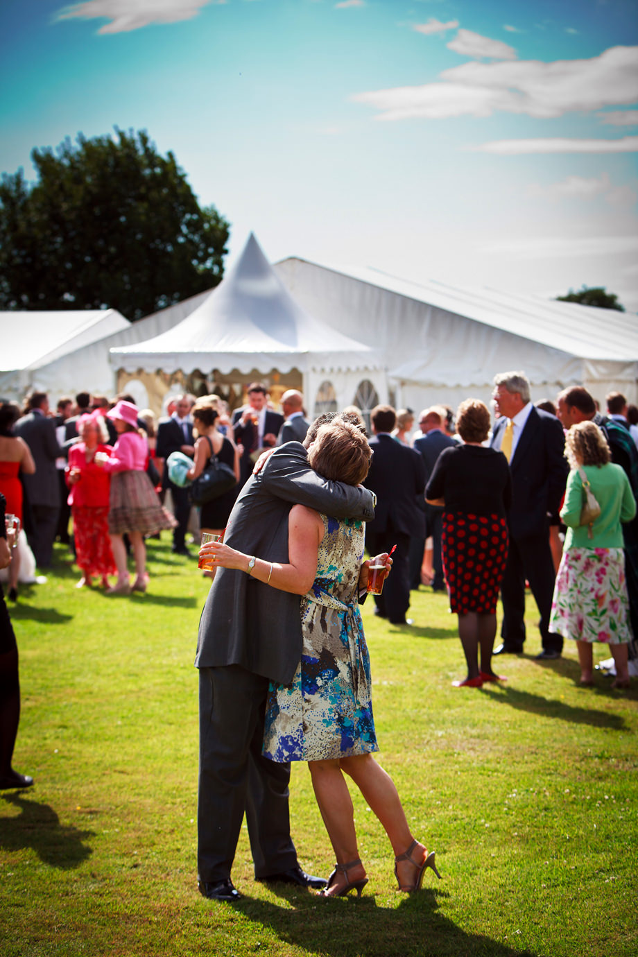 Marquee Somerset Wedding Photographers