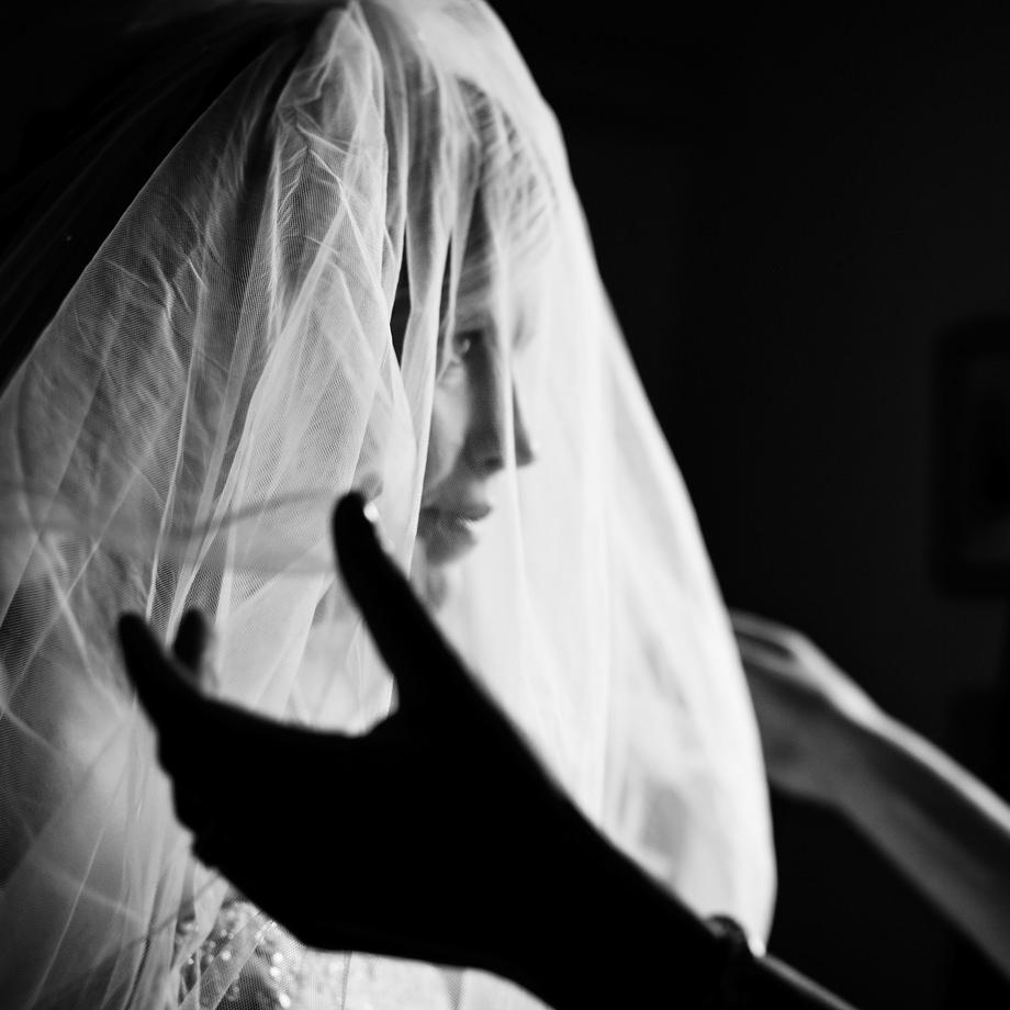 Somerset Wedding Bride