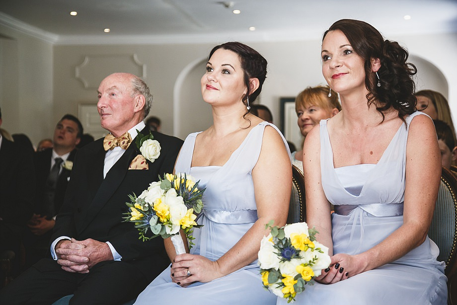 Mount Somerset Wedding