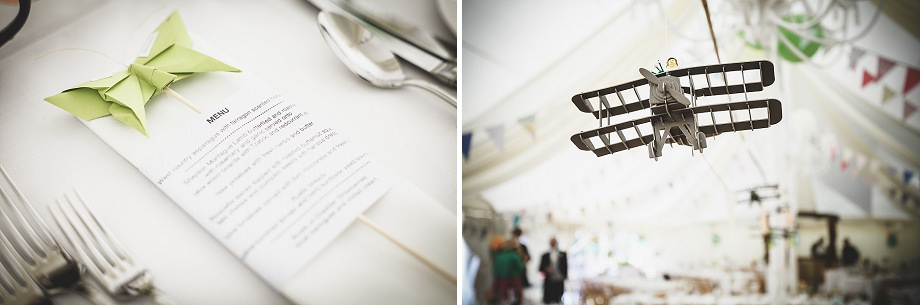somerset marquee wedding