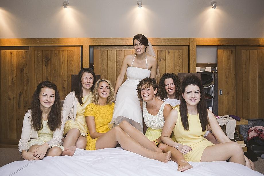 dorset brides