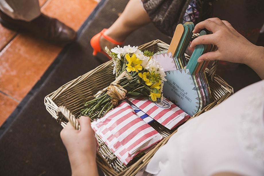 dorset wedding bouquet