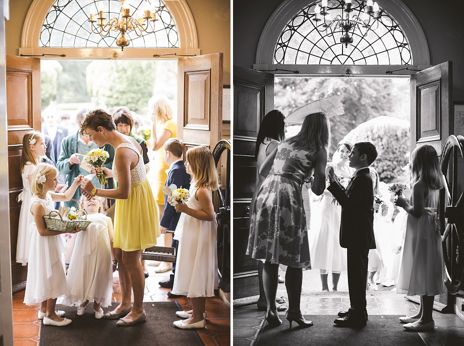 holbrook house wedding photos