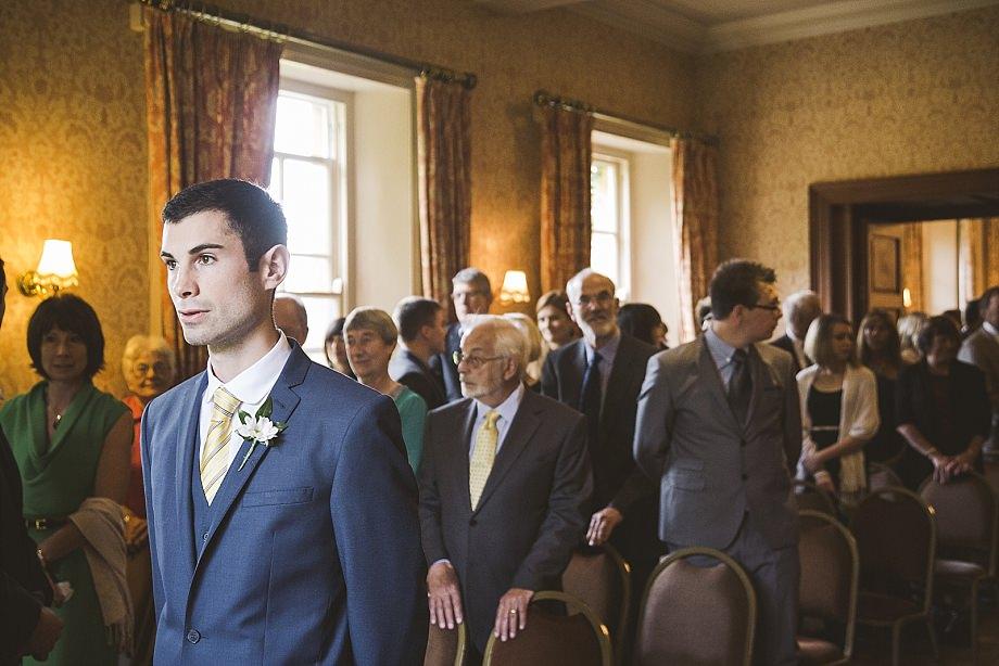 holbrook house ceremony photos