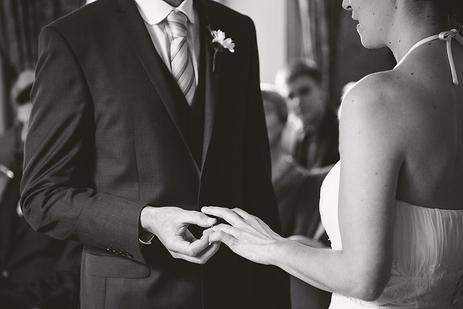 dorset exchanging rings