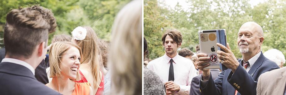 documentary wedding photography in dorset