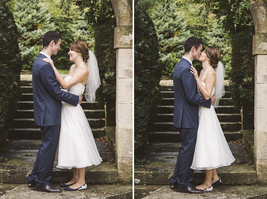 holbrook house bride and groom photos