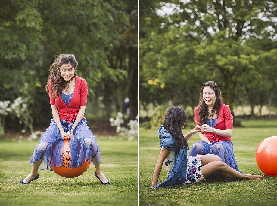 natural wedding photographers dorset
