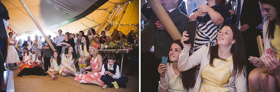marquee weddings in dorset
