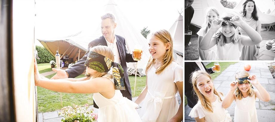 wedding reception ideas dorset