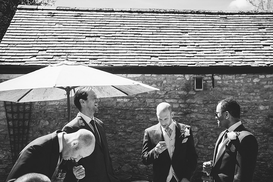 three horsehoes pub in somerset wedding