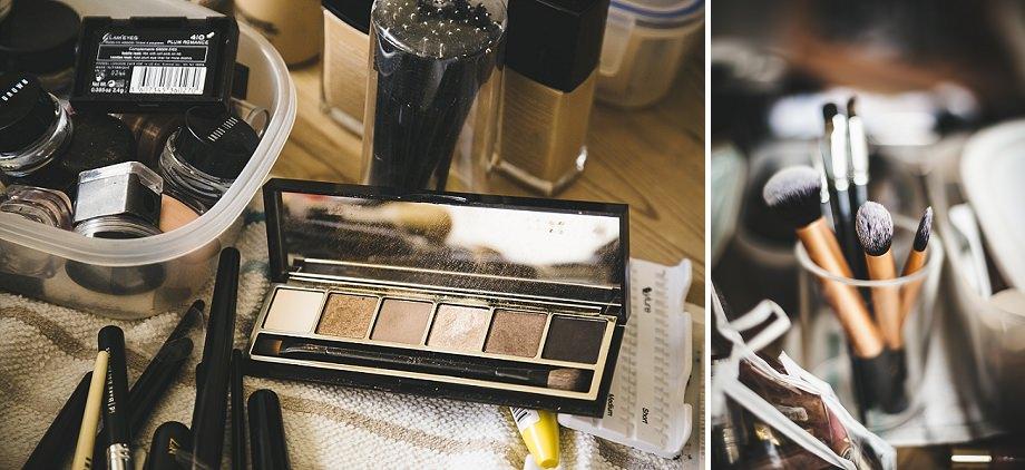 makeup artists in berkshire