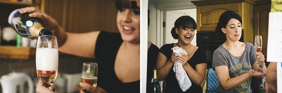 documentary wedding photography in berkshire