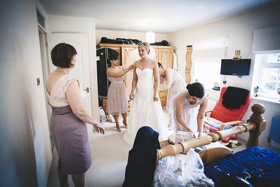 berkshire wedding dresses