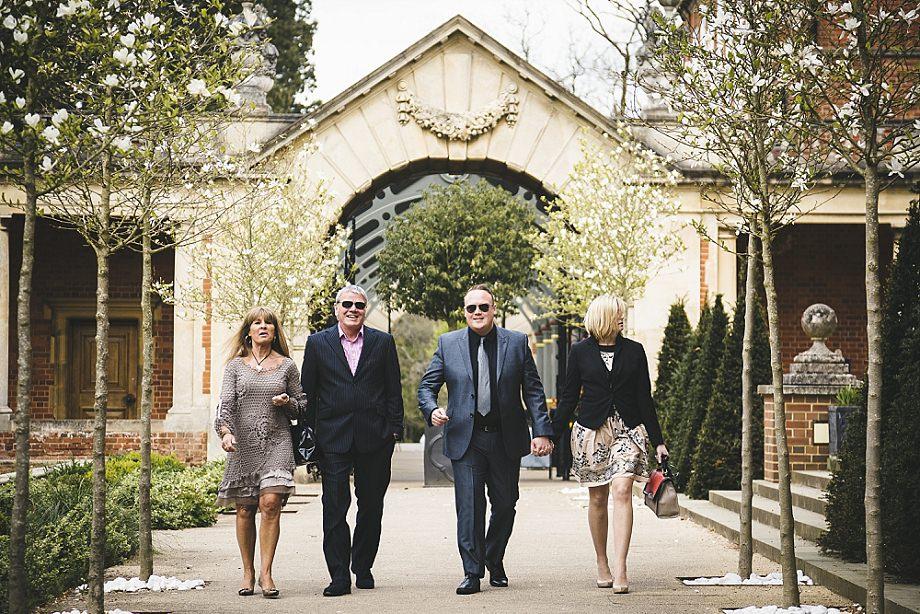 wellington college wedding photos