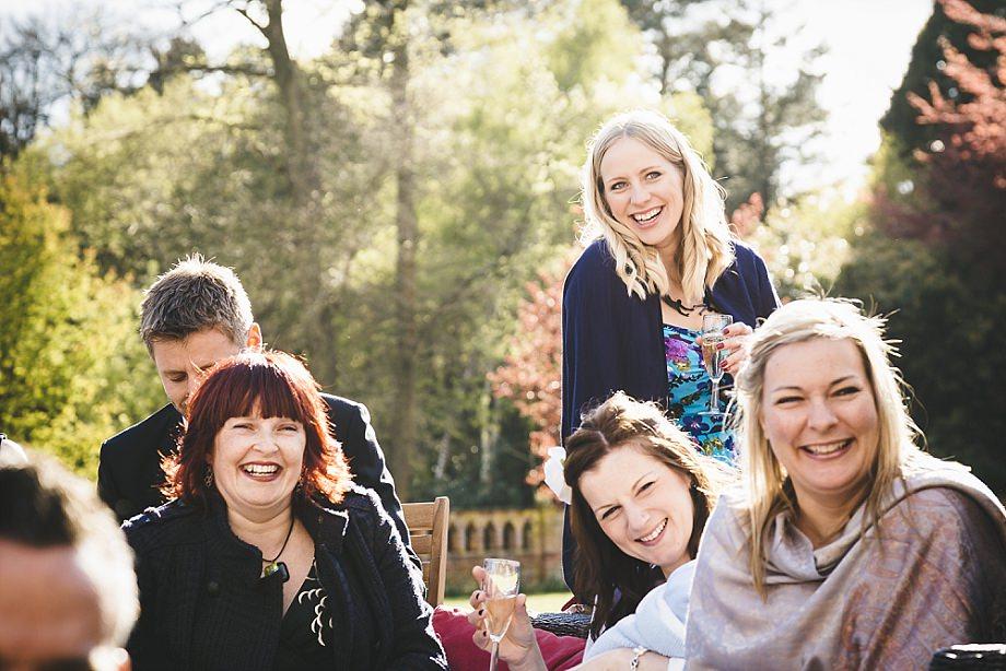 wedding photographers in berkshire