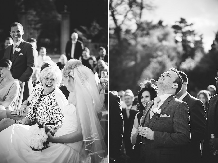black and white wedding photographers in berkshire