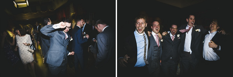 berkshire college wedding photographer first dance