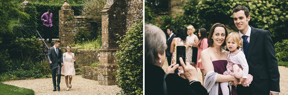 brympton d'evercy guests