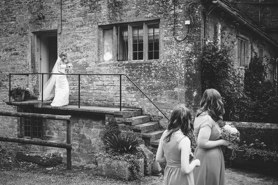 brympton d'evercy bride