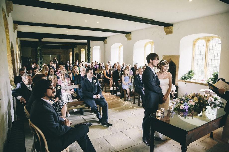 brympton d'evercy ceremony