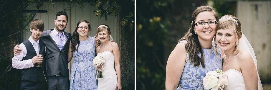 documentary wedding photographer somerset