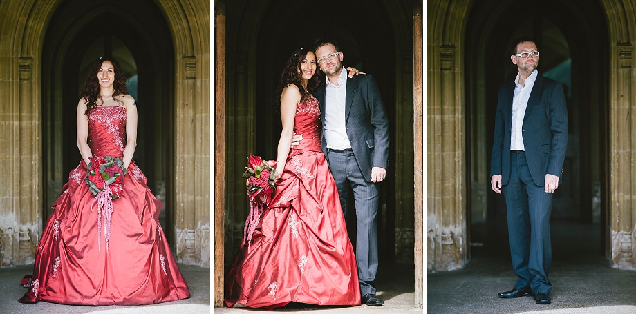 wedding photos at st audries park