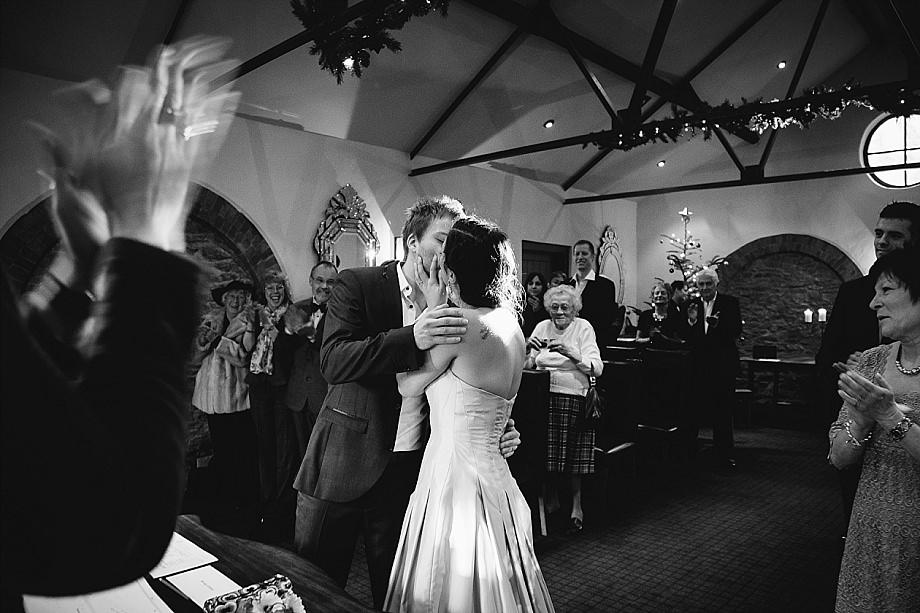 Hotel Du Vin Bristol Wedding Photographer