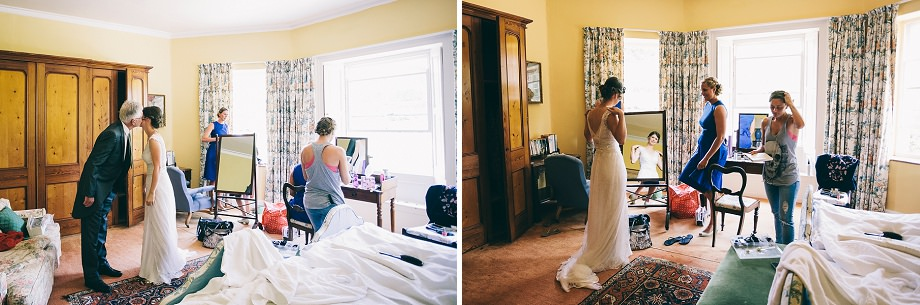 east pennard wedding photography