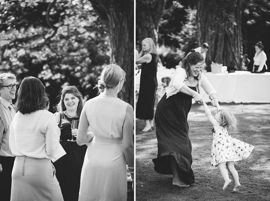 east pennard wedding reception