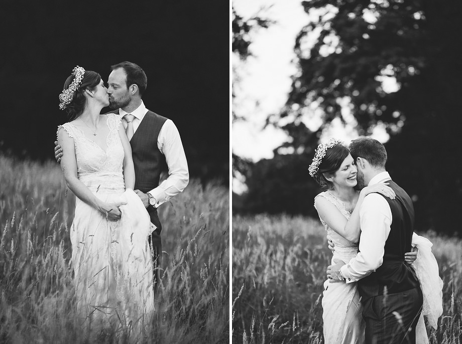 east pennard wedding photos