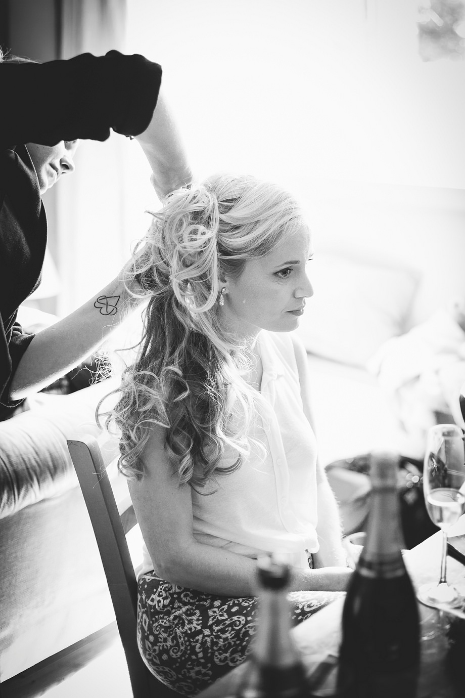 dorset hair and makeup artists