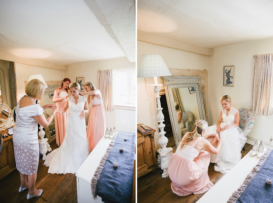 dorset wedding dresses