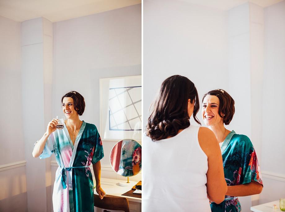 mells wedding photography