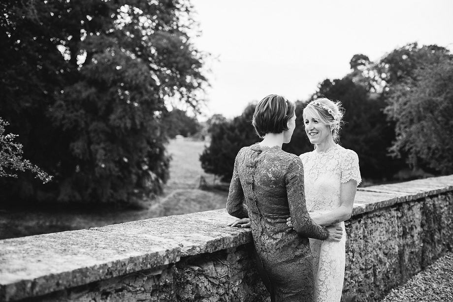 kilver court lesbian wedding photography