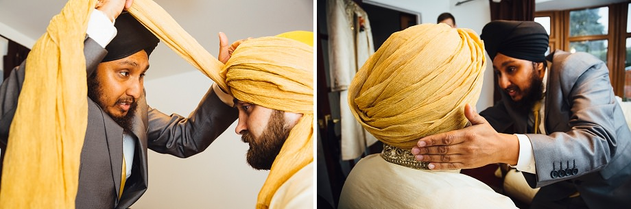 bristol sikh wedding photographer