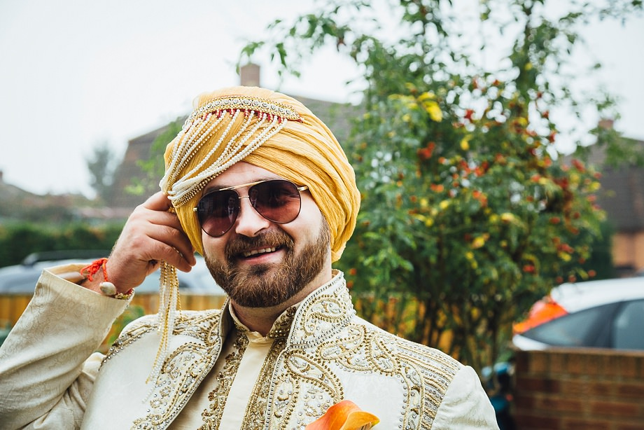 sikh wedding photographers in bristol