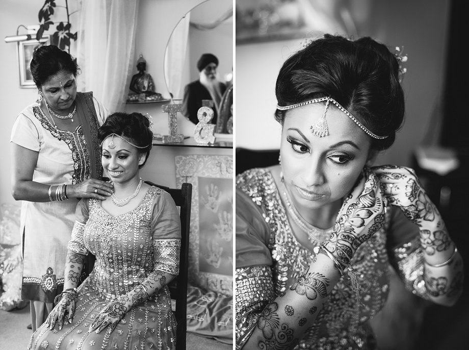 indian wedding photography bristol