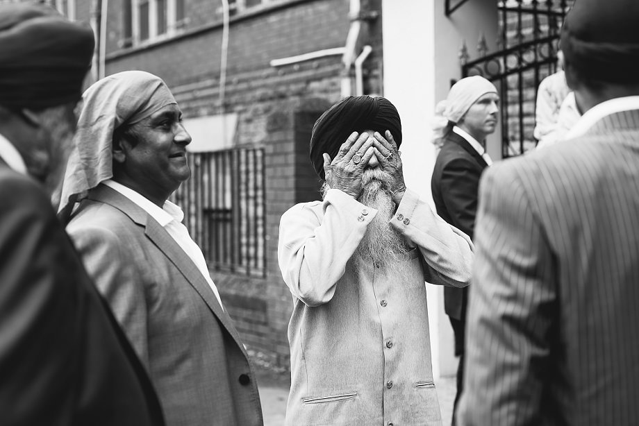 sikh wedding photos bristol