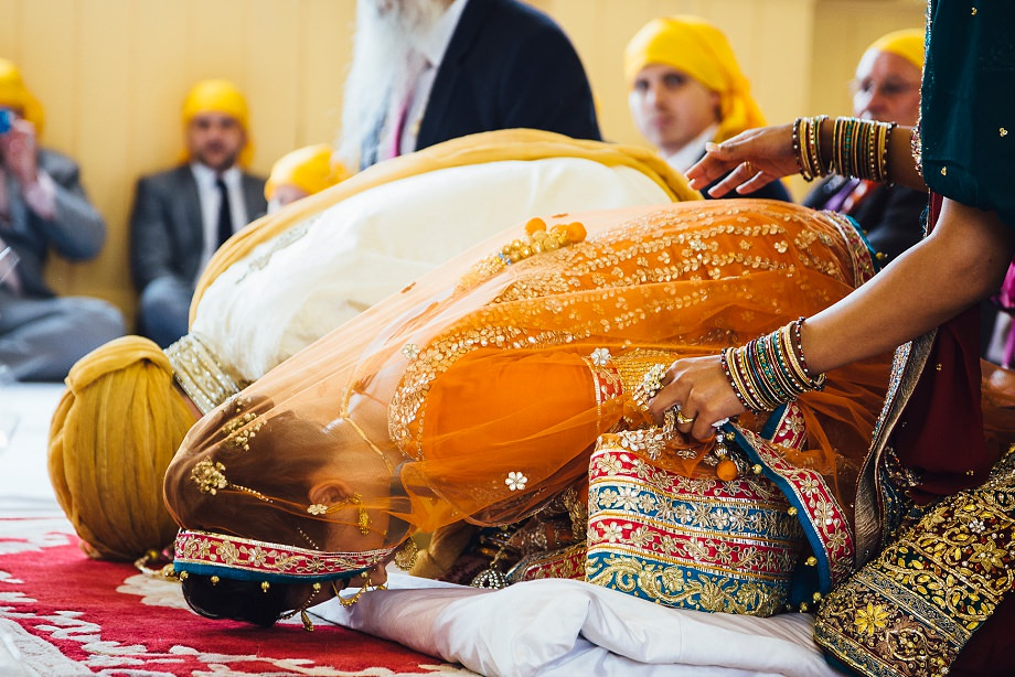 sikh wedding photography bristol