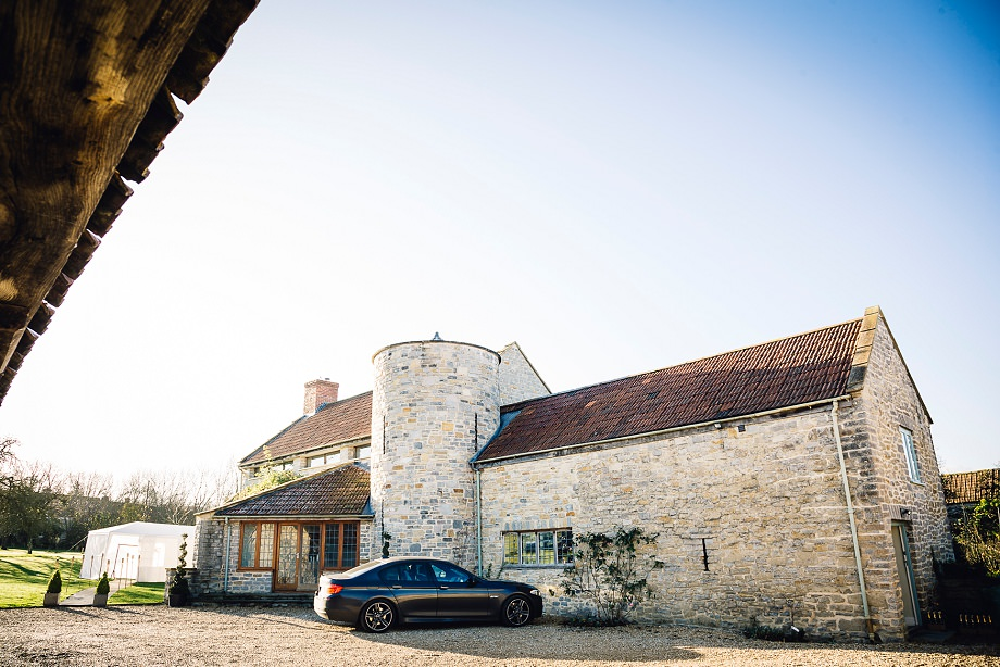 hill house shapwick wedding venue
