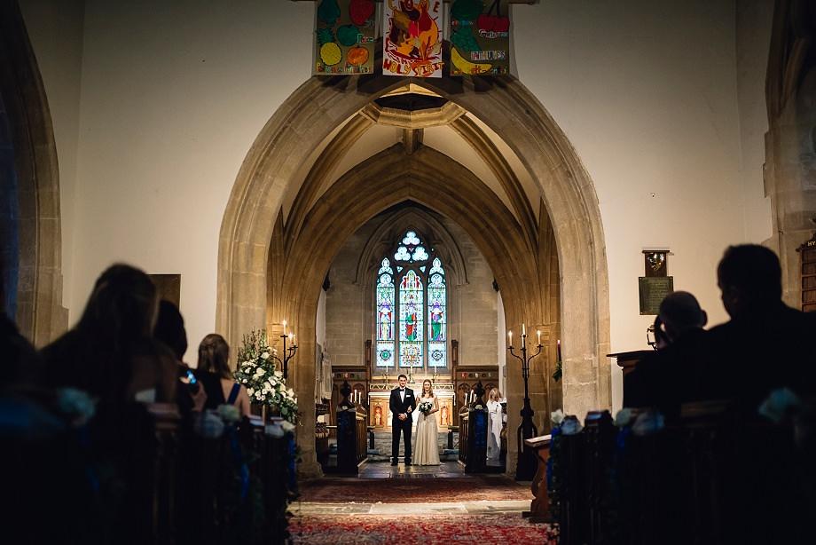 st leonards church wedding butleigh