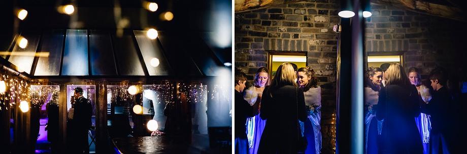 hill house wedding reception