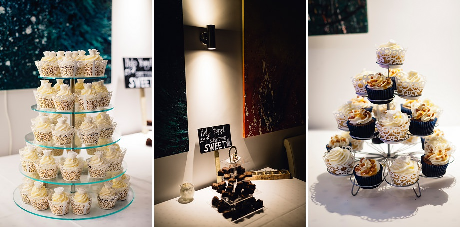 wedding cakes in glastonbury