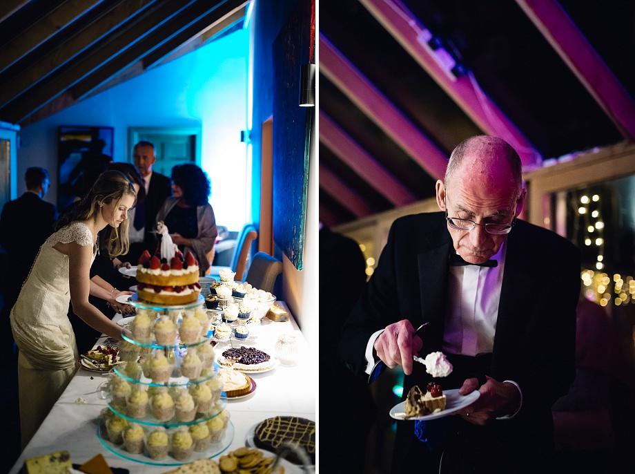 wedding cakes glastonbury